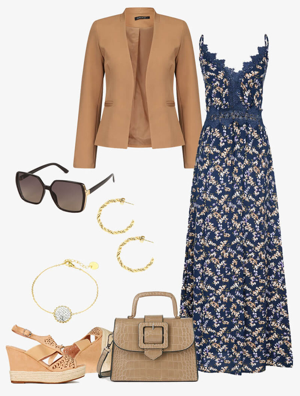 Une robe pour les beaux jours _❤️_ image number null