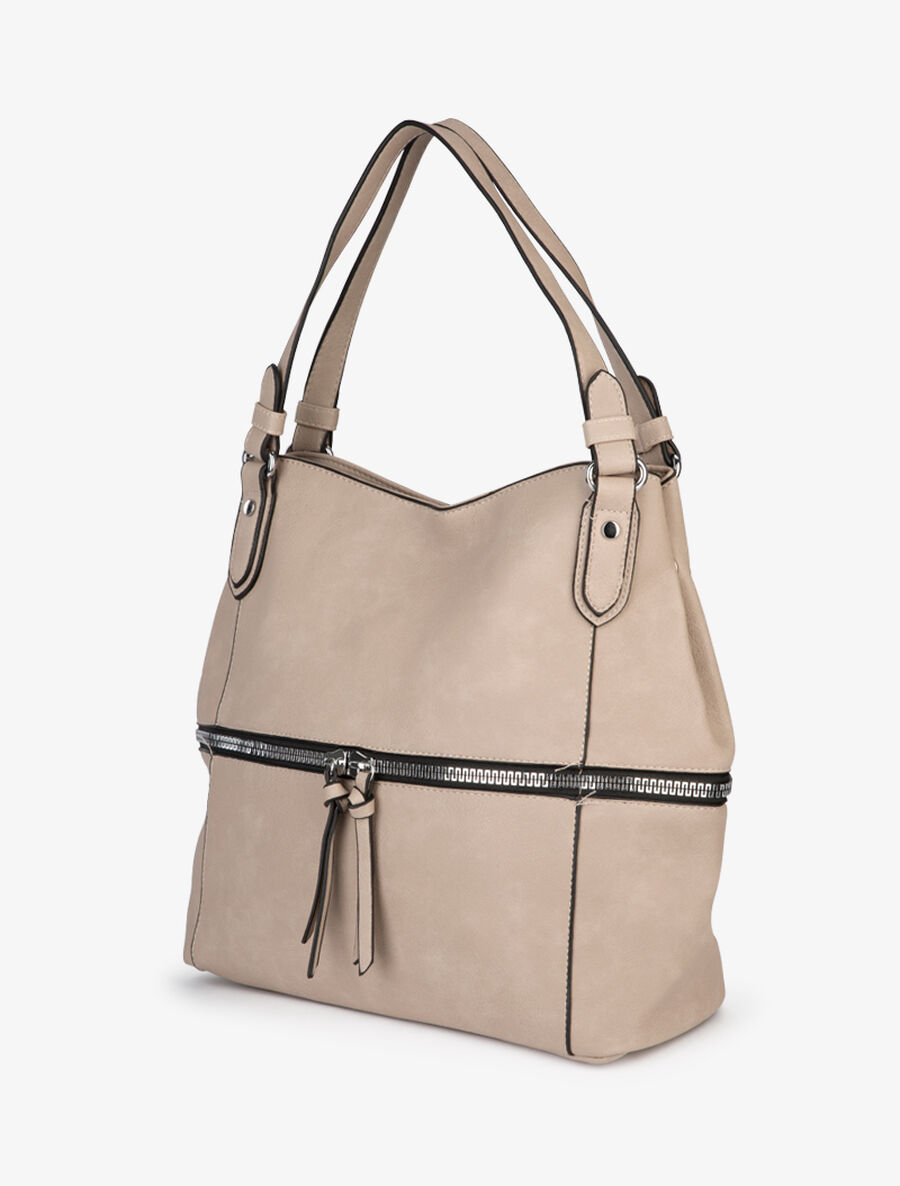 Sac à main Irma - taupe image number null
