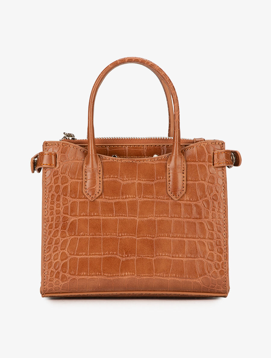 Sac besace Catherine - camel image number null