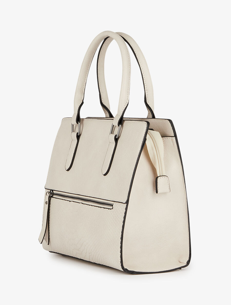 Sac à main Oxana - beige image number null