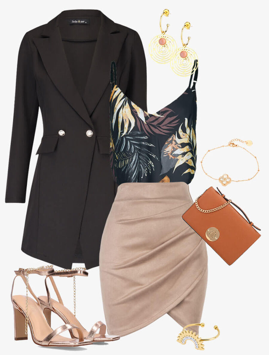 Chic et tendance _❤️_ image number null