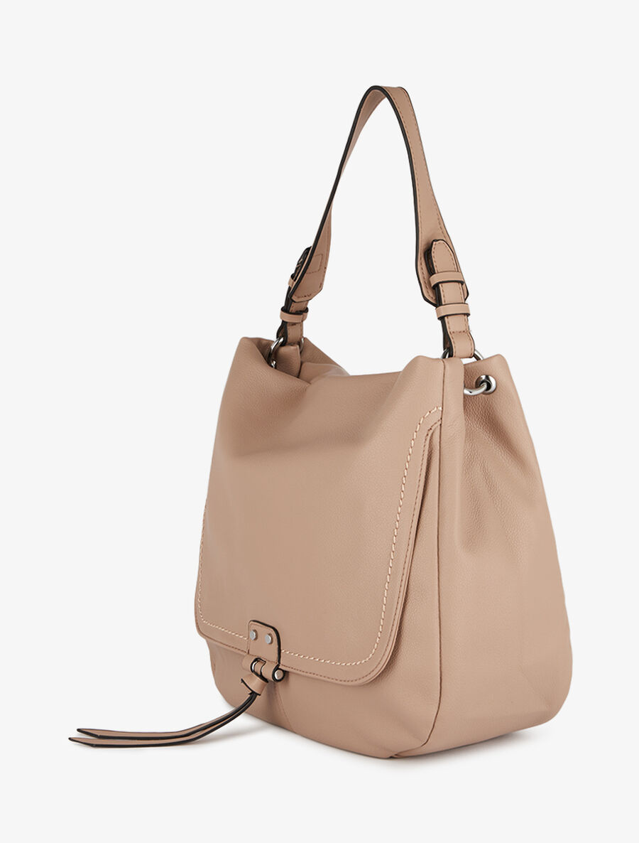 Sac à main Cassie - taupe image number null