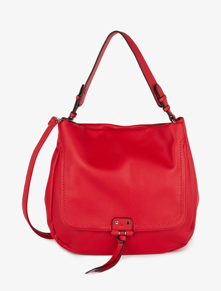 Sac à main Cassie - rouge image number null