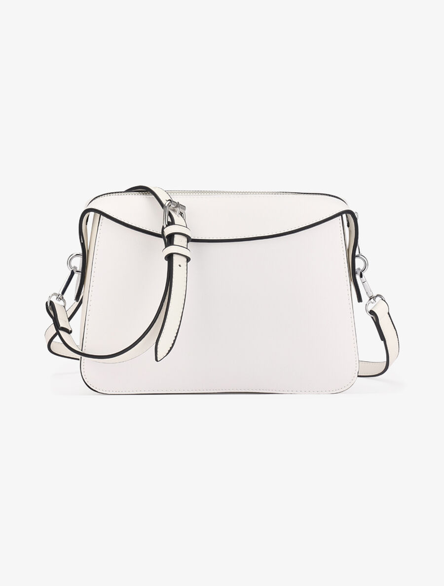 Sac besace Mona - blanc image number null