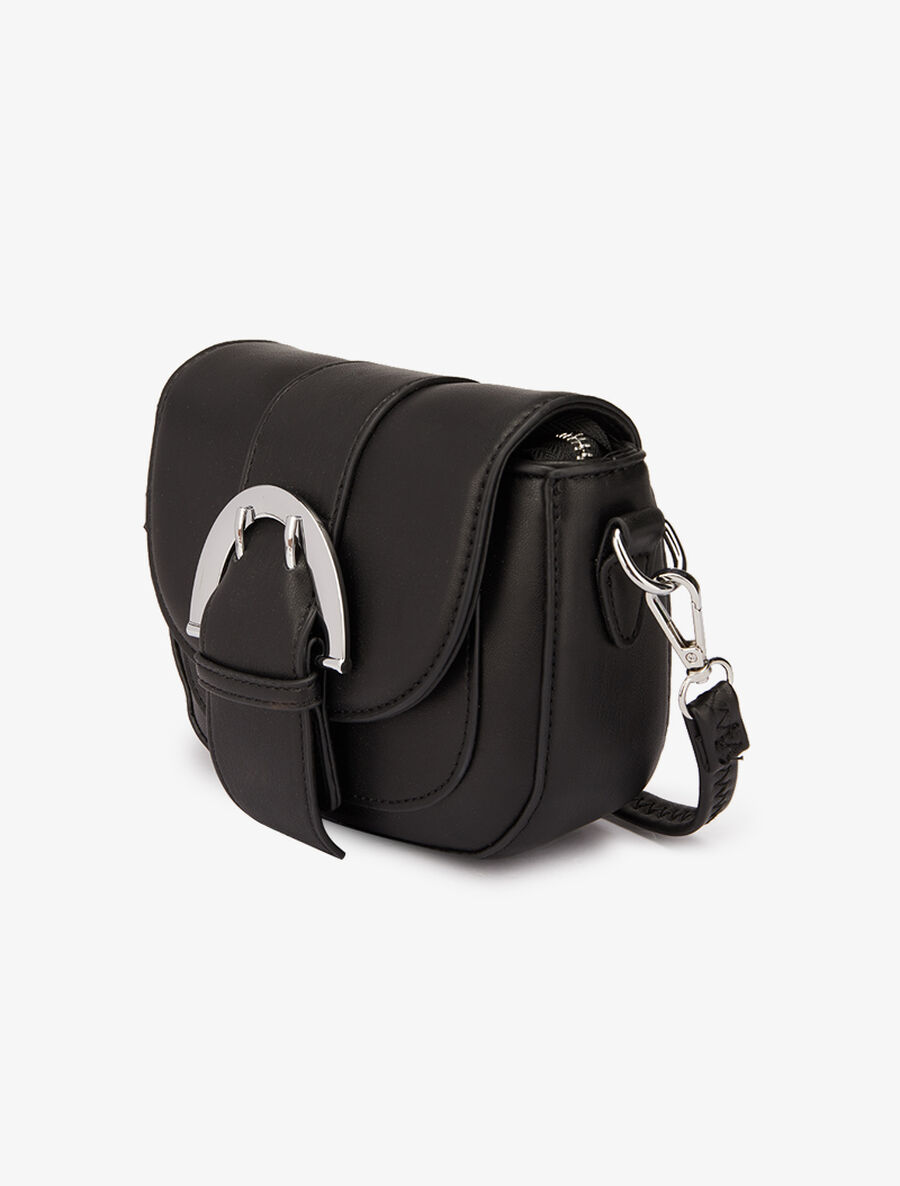 Sac besace Isia - noir image number null