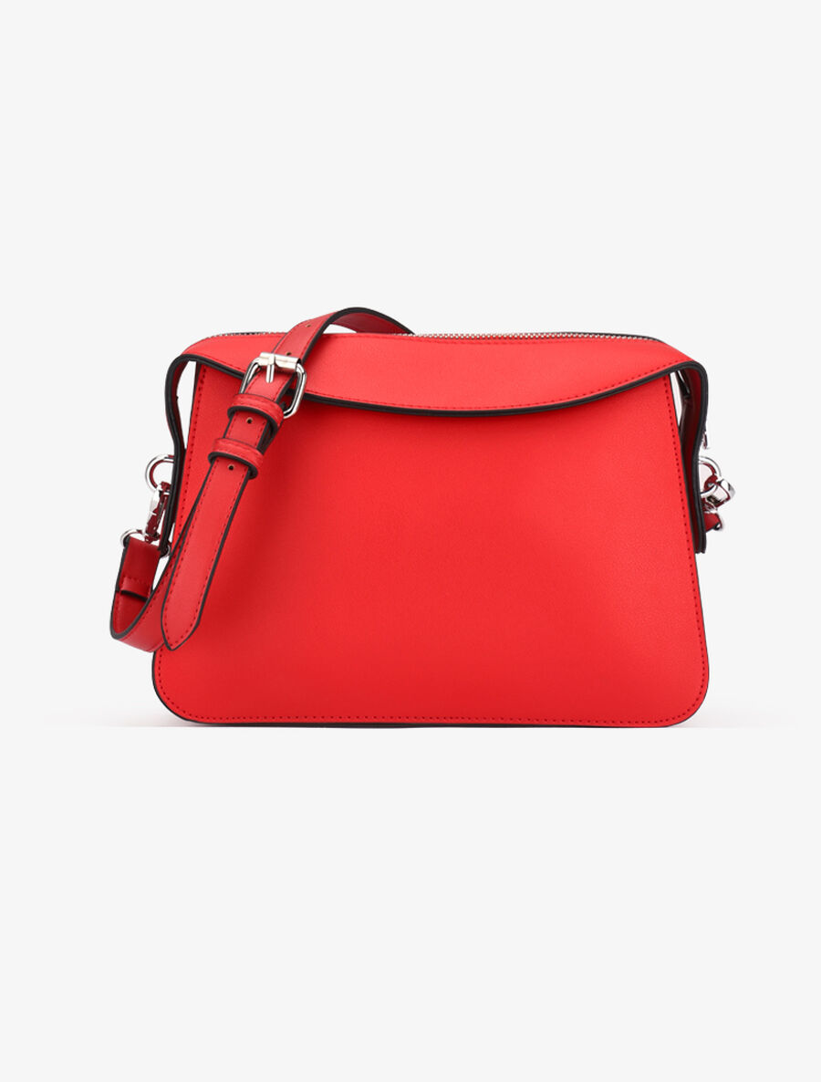 Sac besace Mona - rouge image number null