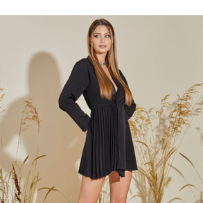 Robes mode femme